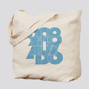 ag-ss_cnumber Tote Bag