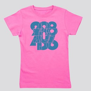 hg-pull_cnumber Girl's Tee