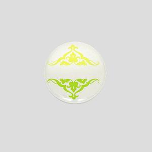 Faith-Hope-Love Mini Button