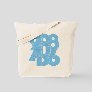 wt-ss_cnumber Tote Bag