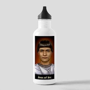 23X35-LG-Poster-joa Stainless Water Bottle 1.0L