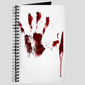 The Red Hand Journal