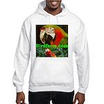 Birdfarm Hooded Sweatshirt