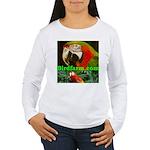 Birdfarm Women's Long Sleeve T-Shirt