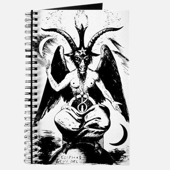 Baphomet Journal