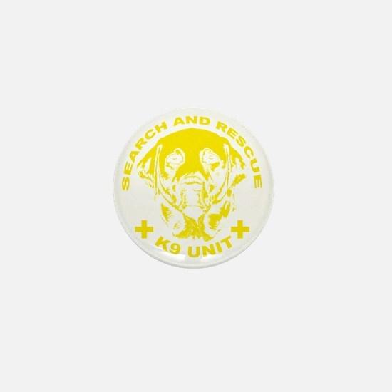 K9 UNIT Mini Button