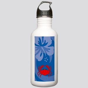 Crab Iphone 4 Switch C Stainless Water Bottle 1.0L