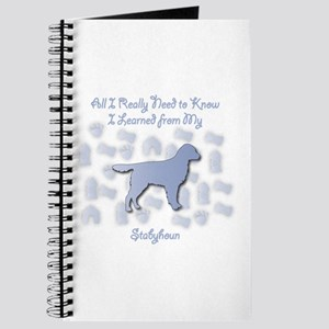 Learned Stabyhoun Journal