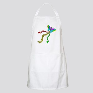Autism It's a Beautiful Spectrum BBQ Apron