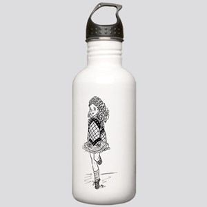 Solo dancer Stainless Water Bottle 1.0L