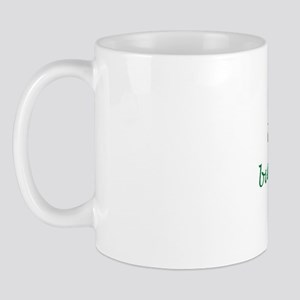 irishInMeHad1C Mug