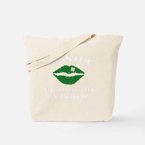 kissMeDeliciousSP1B Tote Bag