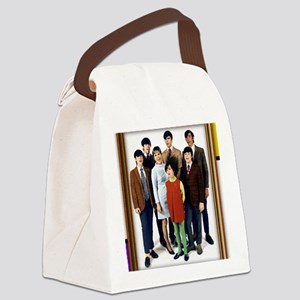 Cowsills Photo Canvas Lunch Bag