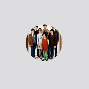 Cowsills Photo Mini Button