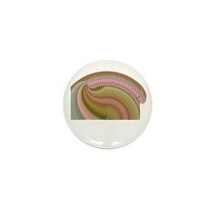 Odd Plant Mini Button (100 pack)