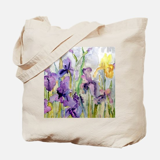 Romantic Ruffles Tote Bag