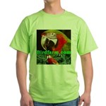 Birdfarm Green T-Shirt