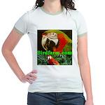 Birdfarm Jr. Ringer T-Shirt