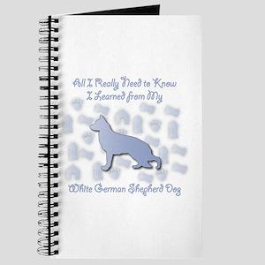 Learned Shepherd Journal