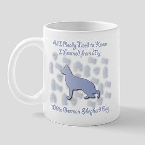 Learned Shepherd Mug