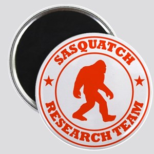 sasquatch research team red Magnet