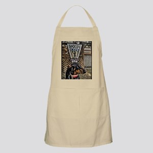Black Dog Cafe II Apron