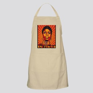 High Priestess of Soul Poster Apron