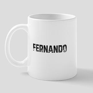 Fernando Mug