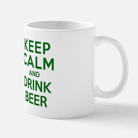 Drink Beer Mug