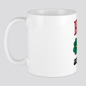 Hungarian Moms Are The Best Mug
