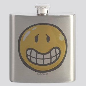 Nervousness Flask