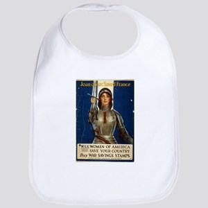 Joan Of Arc Saved France - Haskell Coffin - 1918 -