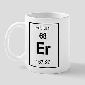 Erbium Mug