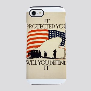 It Protected You - Will You Defend It - Vojtech Pr