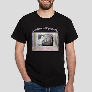Annaya-2 Dark T-Shirt