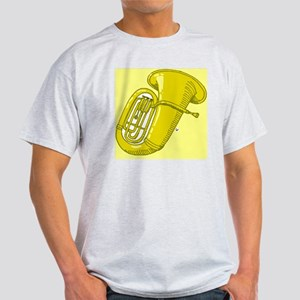 tuba-1 Light T-Shirt