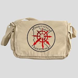 Minnesota Freebootaz Messenger Bag