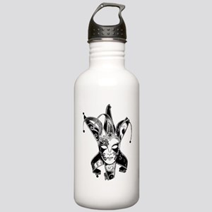 Venetian Masquerade Ca Stainless Water Bottle 1.0L