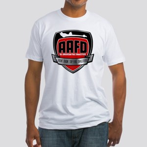 AA/FD Fitted T-Shirt