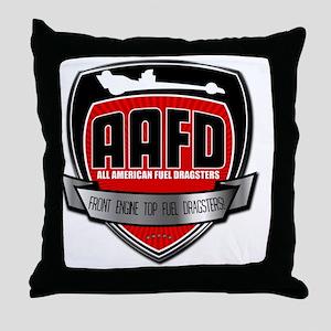 AA/FD Throw Pillow