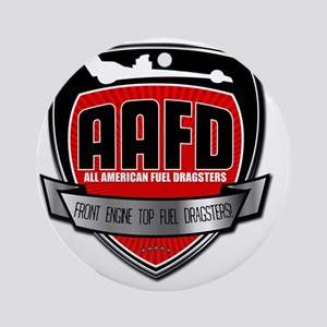 AA/FD Round Ornament