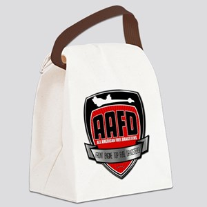 AA/FD Canvas Lunch Bag
