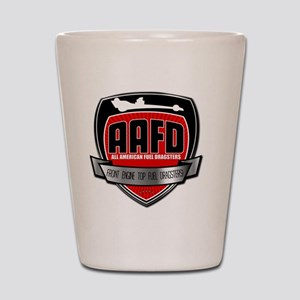 AA/FD Shot Glass