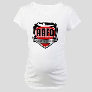 AA/FD Maternity T-Shirt