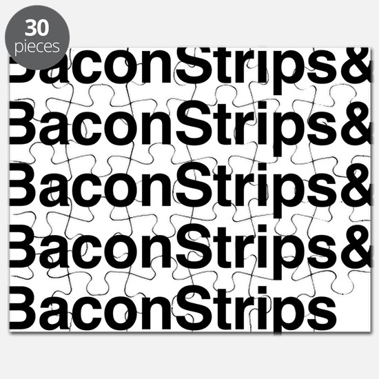 Bacon Strips Puzzle