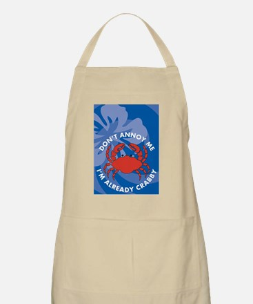 Dont Annoy Me Clipboard Apron