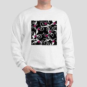 Pink Lady 3 Sweatshirt