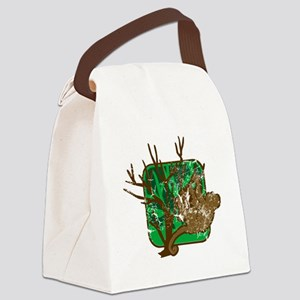 Affe (used) Canvas Lunch Bag