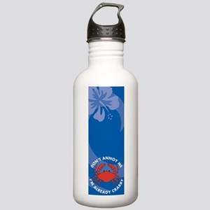 Dont Annoy Me Gaiam Yo Stainless Water Bottle 1.0L