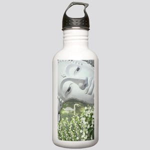 In the Garden - Quan Y Stainless Water Bottle 1.0L